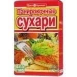 Сухарики Цвєт аромат 100г Україна