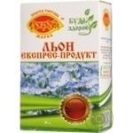 Крупа Добродия Лен экспресс-продукт 350г Украина