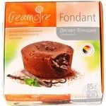 Dessert Creamoire with chocolate chilled 85g Ukraine
