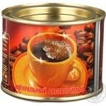 Natural instant coffee Krepkiy Indian 45g India