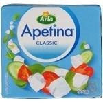Сир Арла Апетіна Фета 40% 500г Данія