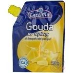 Lactima Gouda processed сheese 57% 150g