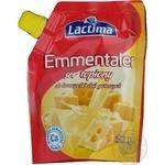 Сыр Лактима Эмменталер плавленый пастообразный 57.1% 150г