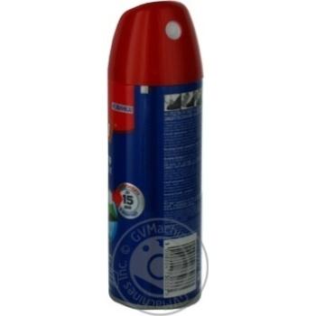 Спрей захисний Ківі aquastop 200мл - купити, ціни на МегаМаркет - фото 5