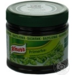Spices basil Knorr 340g Switzerland