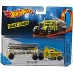 Игрушка Hot Wheels грузовик-трейлер - купить, цены на Novus - фото 2