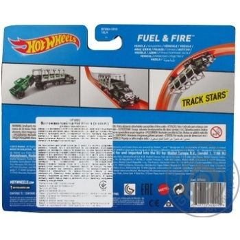 Hot Wheels Trailer truck toy - buy, prices for Novus - image 3