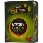Coffee Nescafe instant 50g stick sachet