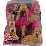 Toy Barbie 5-12 years