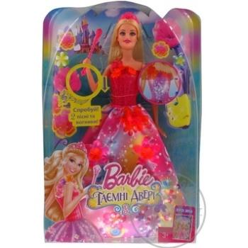 Принцеса Oлекса з м/ф Barbie Таємні двері Barbi Dolls