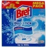 Means Bref Ocean breeze for toilets 54g