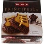Fruitcake Balocco 650g