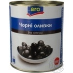 Aro Pitted Black Olive
