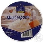 Сыр Хорека Селект Маскарпоне 80% 500Г