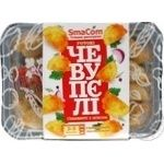 SmaCom with beef and pork meat frozen Chevupeli 900g