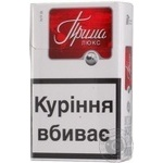 Сигареты Прима Люкс №8