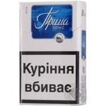 Цигарки Прима Люкс № 6