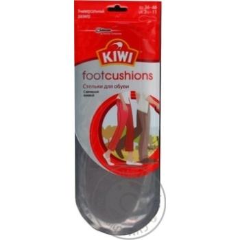 Стельки Киви для обуви