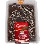 Cake Sladkov For tea chilled 600g