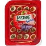 Cream cheese Italian tartar 70% 100g