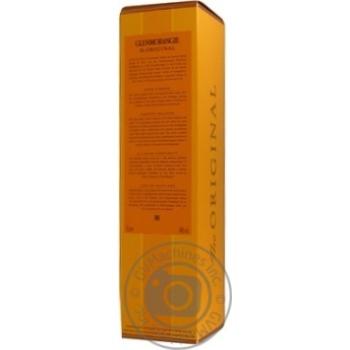 Виски Glenmorangie Original 10 лет 40% 1л - купить, цены на Метро - фото 2