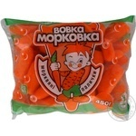 Carrot sticks Vovka Morkovka 450g