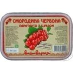 СМОРОД ЧЕРВ ПЕРЕТЕРТА С/М 250Г