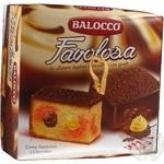 Pie Balocco 650g