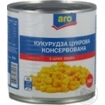 Aro Sweet Corn