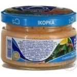 Паста Икорка Водный мир с лососем 160г - купить, цены на Фуршет - фото 4