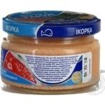Паста Икорка Водный мир с лососем 160г - купить, цены на Таврия В - фото 2