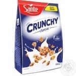 Sante Natural Cranchy 350g