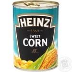 Heinz Sugar Corn 400g