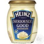 Майонез Heinz 70% 460г