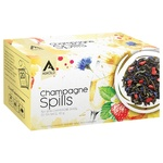 Askold Champagne Spills Tea 20pcs x 2g - buy, prices for Auchan - photo 1