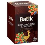 Batik Royal Standard Large Leaf Black Tea 85g