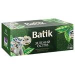 Batik Green Island Tea 25pcs 1.75g
