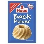 HAAS Baking Powder 16g
