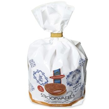 Daelmans Holland With Caramel Filling Waffles 290g - buy, prices for Novus - image 1