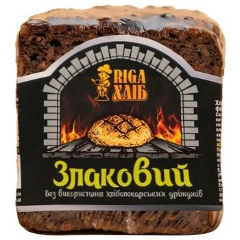 Ryzhskyy grains bread 200g - buy, prices for CityMarket - photo 1