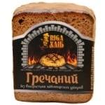 Хлеб RIGA Гречаный 200г