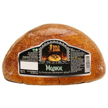 Хліб Riga Малюк 250г - купити, ціни на CітіМаркет - фото 2