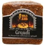 Хлеб тостовый RIGA Graudi 300г