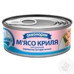 Мясо криля Аквамарин натуральное ключ 100г - купить, цены на Novus - фото 8