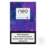 GLO Neo Demi Brilliant Berry Tobacco Sticks