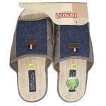 Обувь домашняя Gemelli мужская Рамон в ассортименте