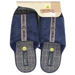 Gemelli Men's Home Shoes Ostin 5 in assortment