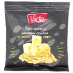 Ядра арахиса Varto со вкусом сыра 90г