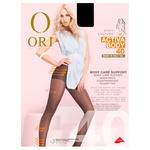 Колготи Ori Activa Body 40ден жіночі чорні р.5