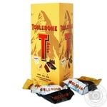 Конфеты Toblerone Tiny шоколадные ассорти 200г